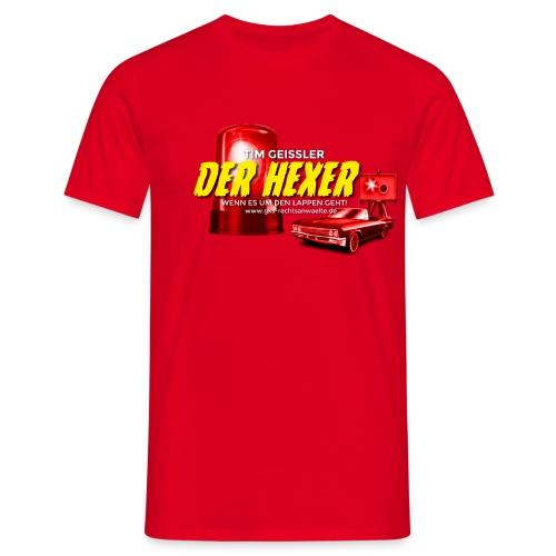 Der Hexer - Männer T-Shirt