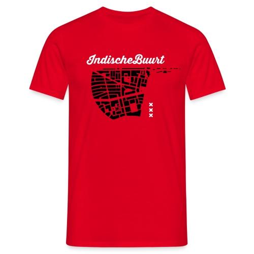 ib shirt 1 - Mannen T-shirt