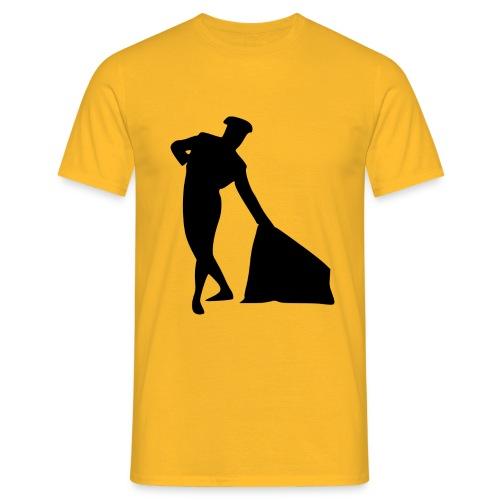 Matador noir - T-shirt Homme