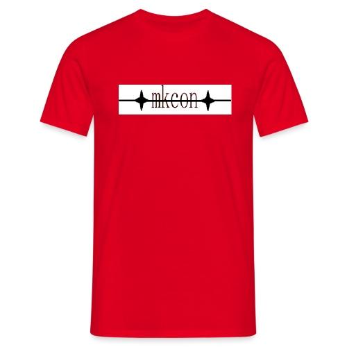 mkcon - Miesten t-paita