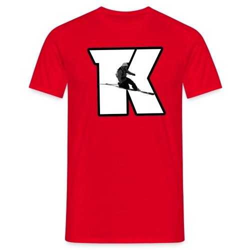 telemark - T-shirt Homme