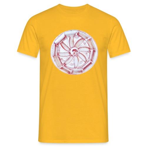 ENGINE 1.3 - Männer T-Shirt