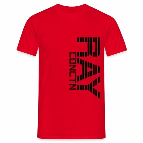 RAYconctn - Männer T-Shirt
