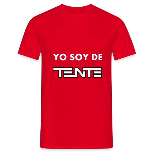 soydetente v4 - Camiseta hombre