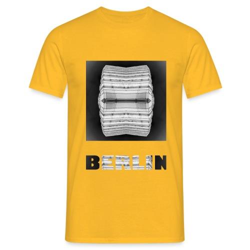 Berlin #4 - Männer T-Shirt
