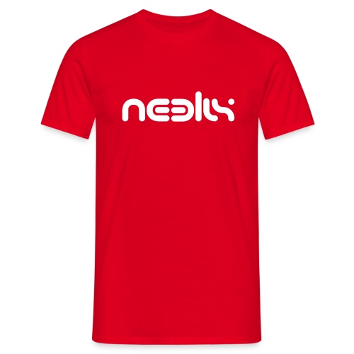 neelix logo - Men's T-Shirt