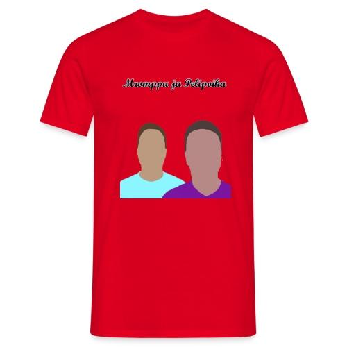 ukkopaita - Miesten t-paita