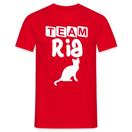 Team Ria - Men's T-Shirt