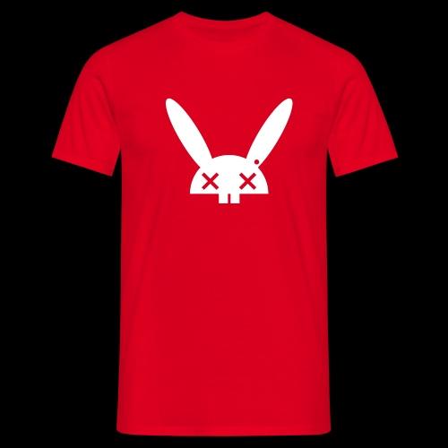 HARE5 LOGO TEE - Men's T-Shirt