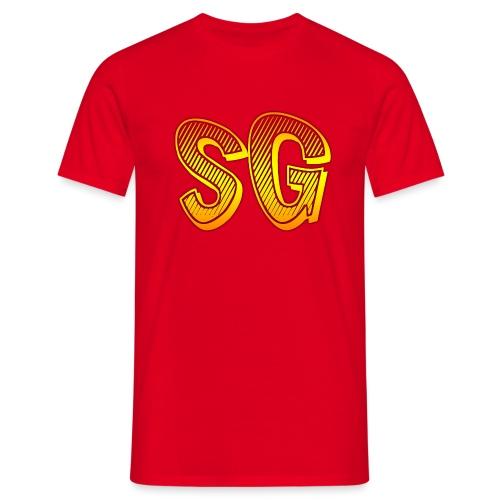 Cover S6 - Maglietta da uomo