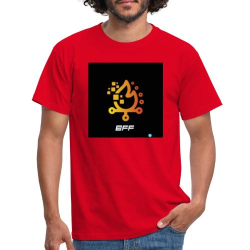 BFF - T-shirt herr