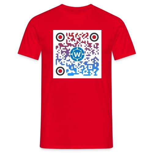 WhatsApp Image 2020 11 06 at 15 04 53 - Mannen T-shirt