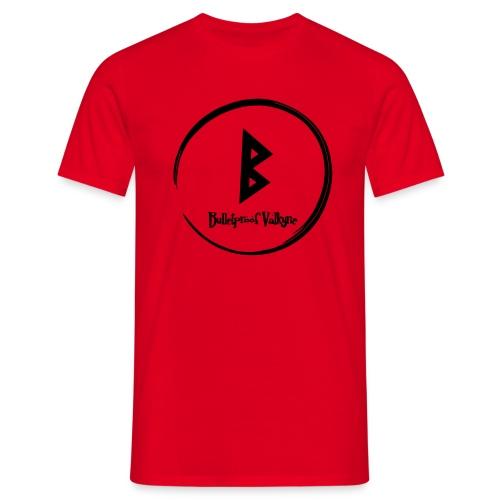Bulletproof Valkyrie - Men's T-Shirt