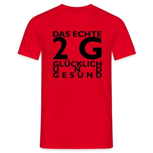 Resist 21.4 - Männer T-Shirt