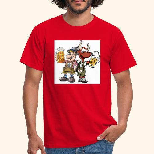 Prost - Männer T-Shirt