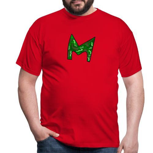 MatteoZoda logo - T-shirt herr