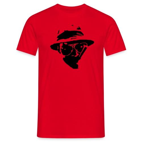 batcountry - Männer T-Shirt