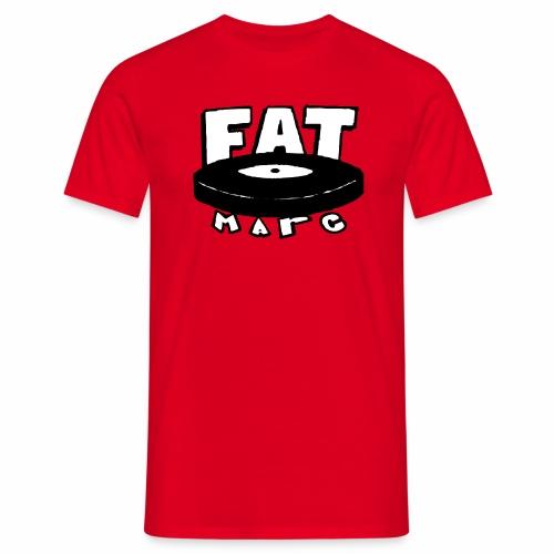 FatMARC - Männer T-Shirt