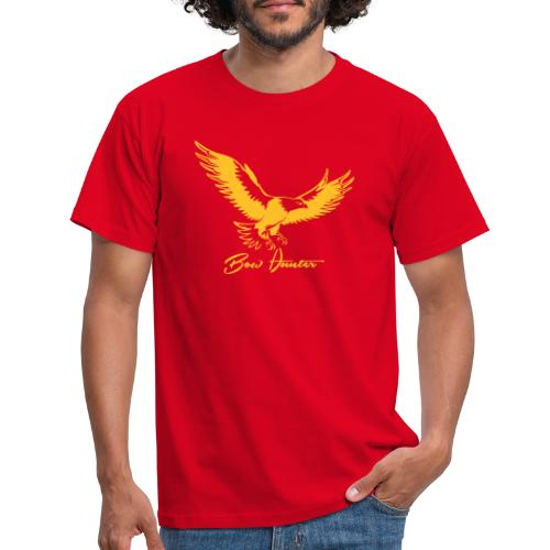 Eagle Bow Hunter - Männer T-Shirt