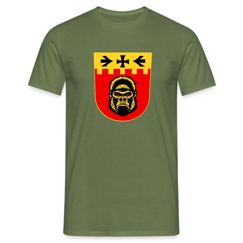 turbo vaakuna - Miesten t-paita