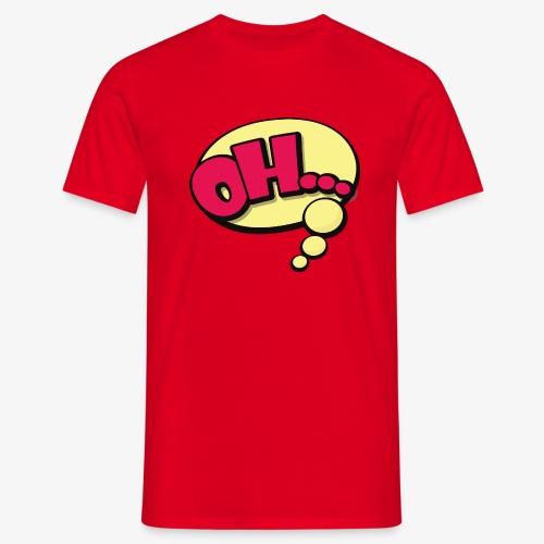 Serie Animados - Camiseta hombre