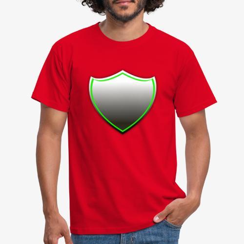 Shield - Männer T-Shirt