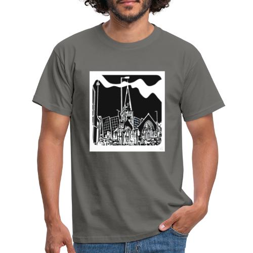 Church iconic - Men's T-Shirt