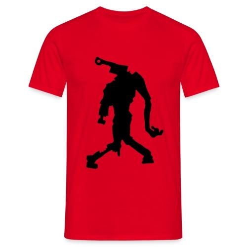 zombie 1 big - T-shirt Homme