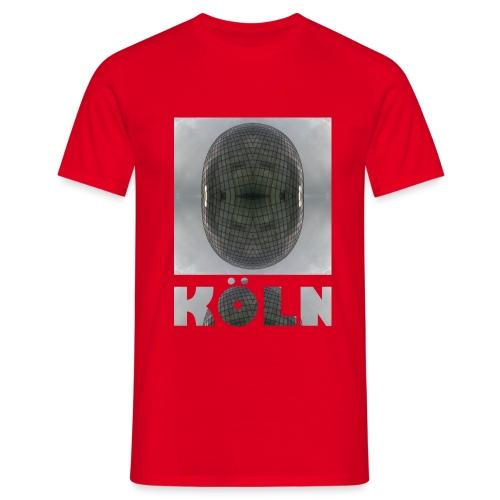 Köln #2 - Männer T-Shirt
