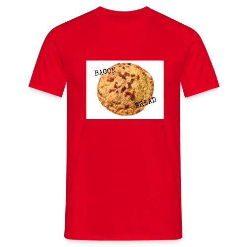 BaconBread Classic - T-skjorte for menn