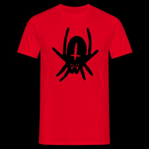 Kreutzspinne - Männer T-Shirt