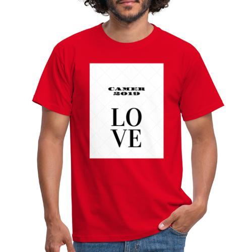 Vetements ET Produits Design 2019 - T-shirt Homme