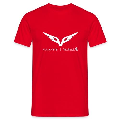 valkyriewhite - Men's T-Shirt