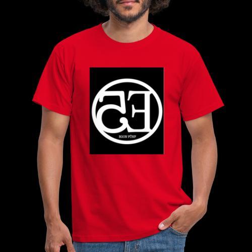 Egon2 - T-shirt herr
