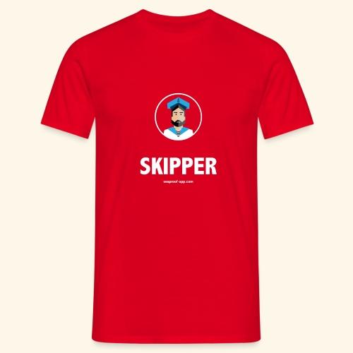 SeaProof Captain - Männer T-Shirt