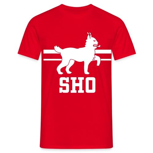 SHO Häme - Miesten t-paita