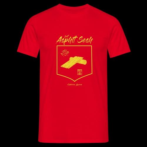 fast Asphlt Sesh - Camiseta hombre