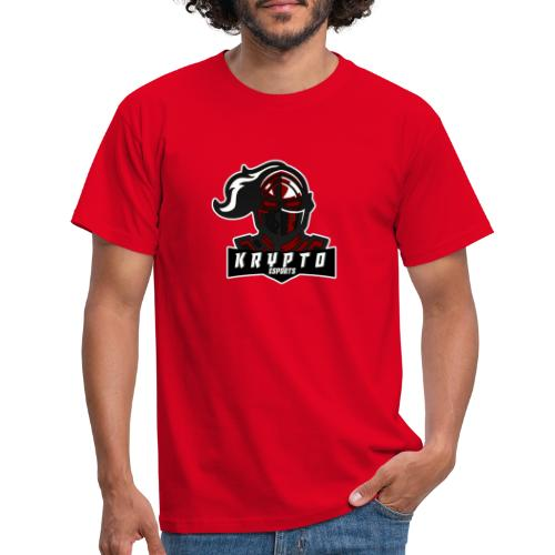 Krypto - Miesten t-paita