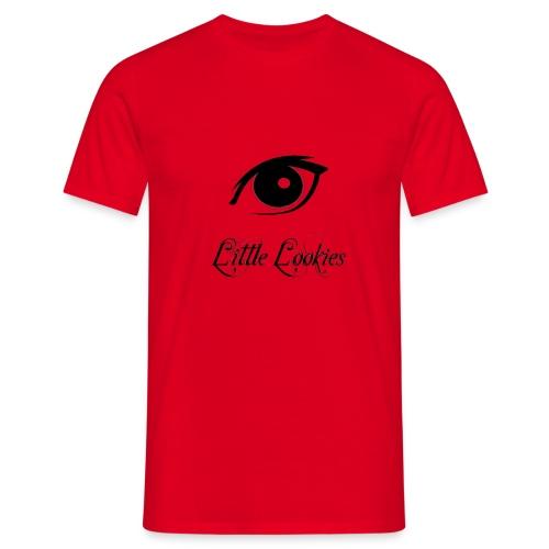 Little Lookies - T-shirt Homme