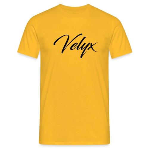 Velyx - Maglietta da uomo