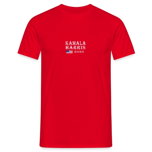 Kamala Harris 2020, Let's Do This , Kamala Harris - T-shirt Homme