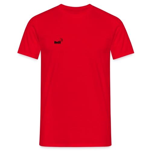 NeBiLOGO - Miesten t-paita