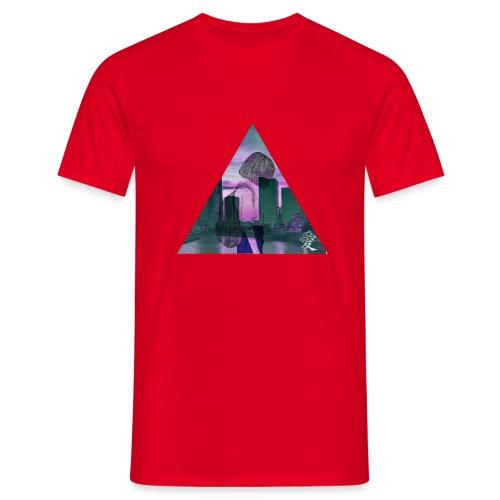Amor - Men's T-Shirt