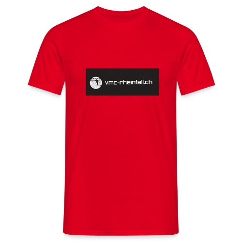IMG 20190708 224030 - Männer T-Shirt