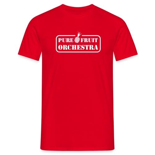 T Shirt Logo png - Männer T-Shirt