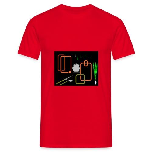 Oshoi 23 - Männer T-Shirt