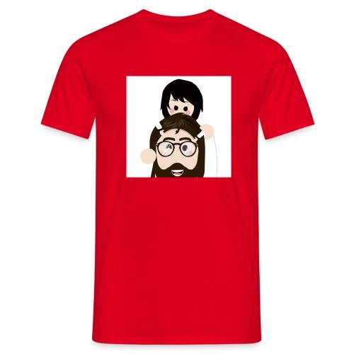 conJesus - Camiseta hombre