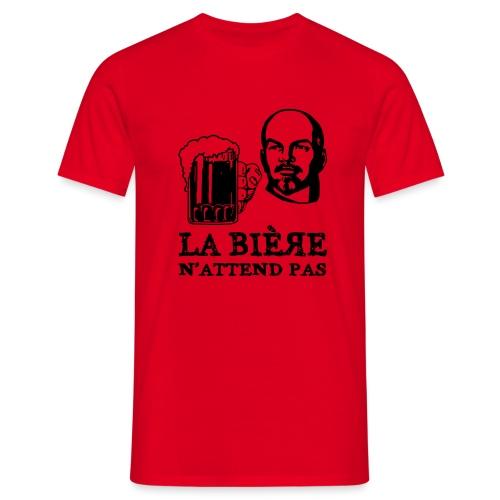 Lenine - T-shirt Homme