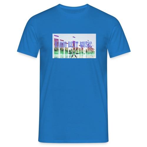 RBM - Maglietta da uomo