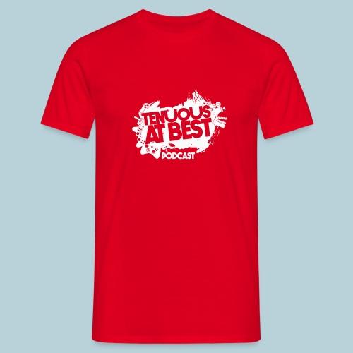 TAB Logo - Men's T-Shirt